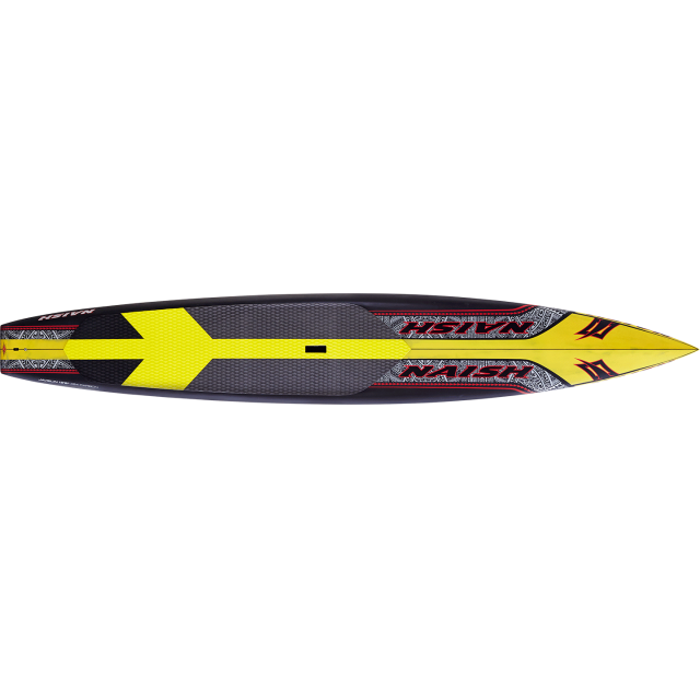 Naish - Javelin 12.6 X24 Carbon