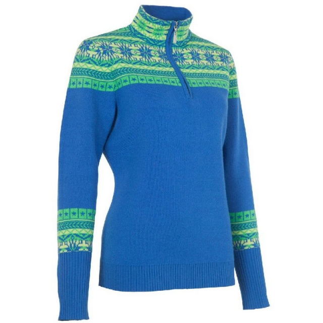 Neve Designs - Women's Caroline Sweater