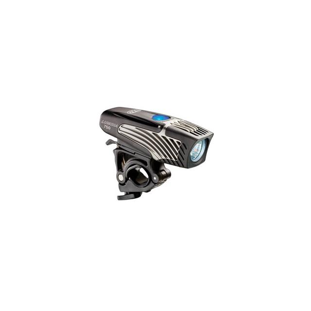 NiteRider - Lumina 750 Bike Light - Grey