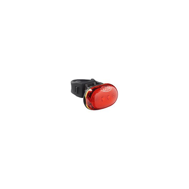 NiteRider - TL 5.0 SL Bike Light - Red