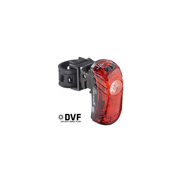 NiteRider - Sentinel 150 Tail Bike Light - Red