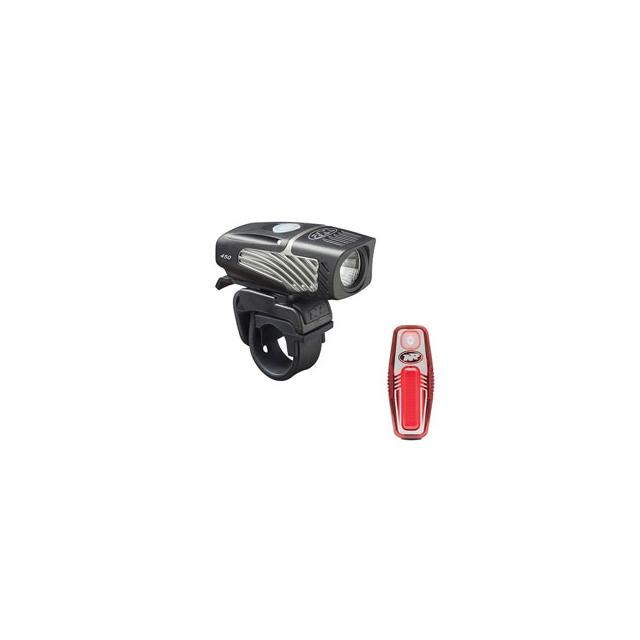 NiteRider - Lumina 450/Sabre 50 Combo Bike Light - Black