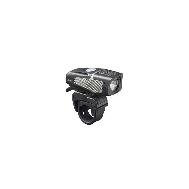 NiteRider - Lumina Micro 600 Bike Light - Black