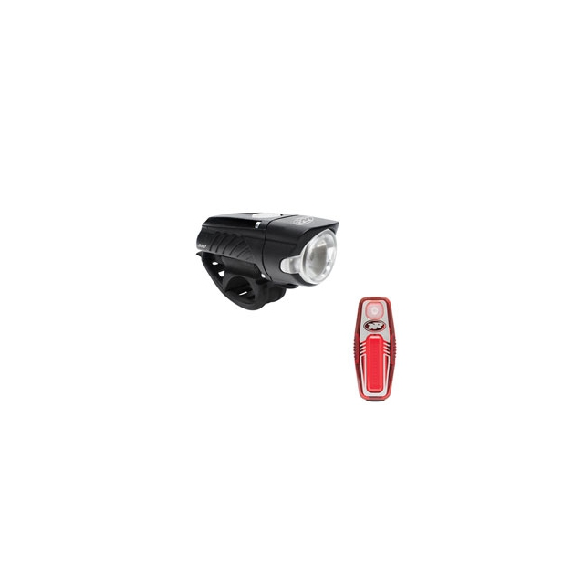 NiteRider - Swift 350/Sabre 50 Combo Bike Light - Black