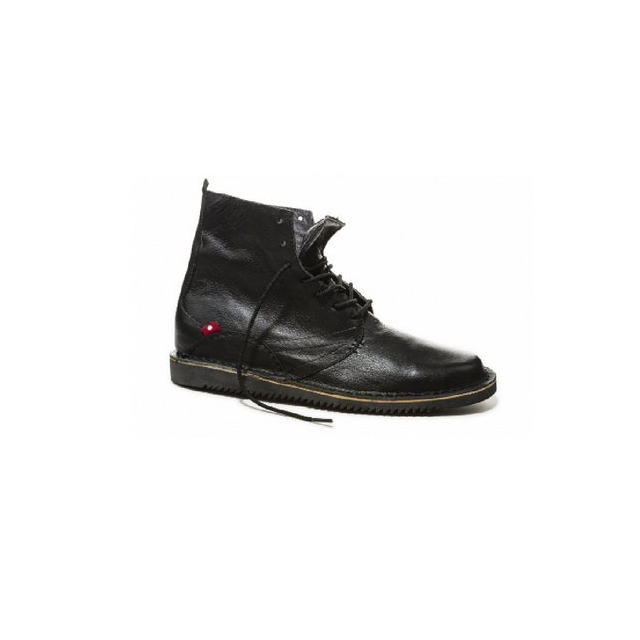Oliberte - Men's Mibio Leather Boots