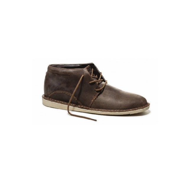 Oliberte - Men's Adibo Leather Shoes