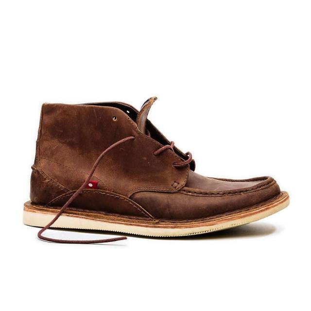 Oliberte - Men's Mogado Hi Boot