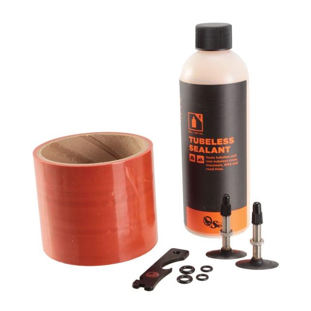Orange Seal - Tubeless Kit