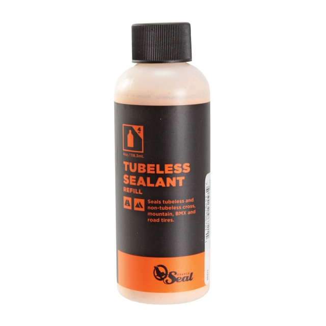 Orange Seal - Tubeless Tire Sealant