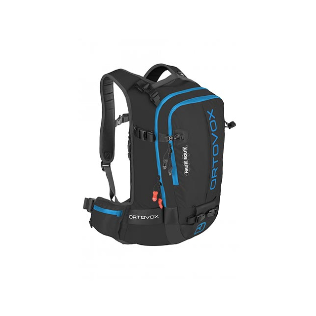 Ortovox - Haute Route 32 Ski Backpack - Women's: Black/Anthracite