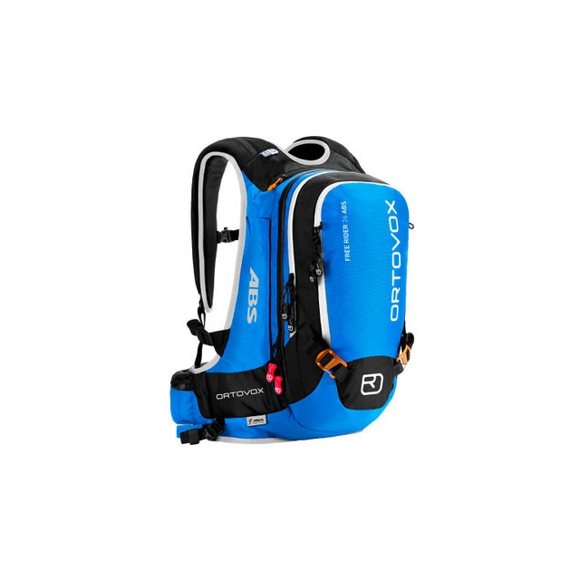 Ortovox - Free Rider 26 ABS Avy Pack Blue Ocean 26L