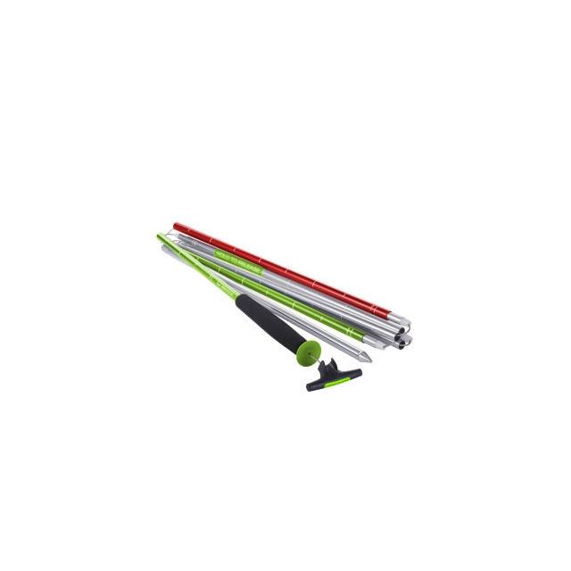 Ortovox - 320+ PFA Probe Silver/Green 320cm