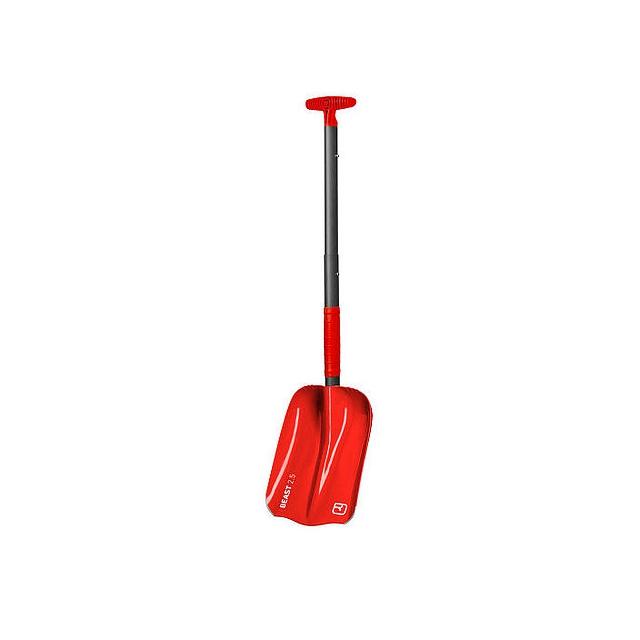 Ortovox - Beast Avalanche Shovel Red OneSize
