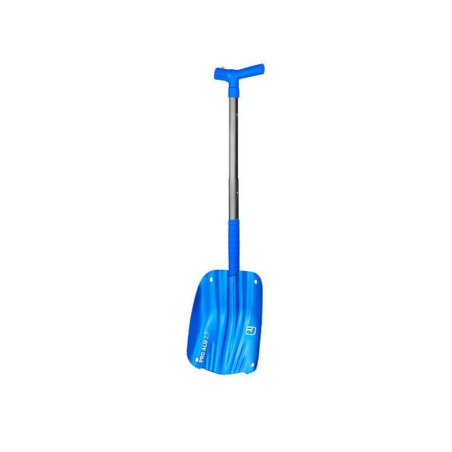 Ortovox - PRO Alu III Avalanche Shovel Blue OneSize