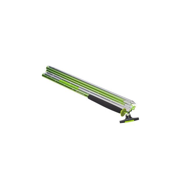Ortovox - 240 Light PFA Probe Silver/Green 240cm
