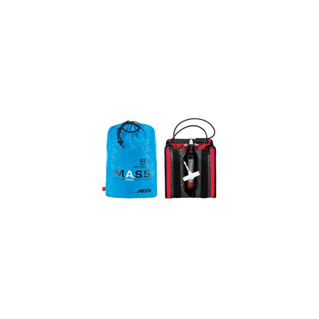Ortovox - M.A.S.S. Unit for Avalanche Backpacks - Blue