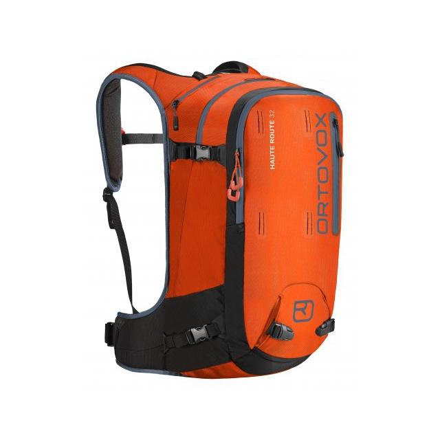 Ortovox - - Haute Route 32 Pack - REGULAR - Crazy Orange