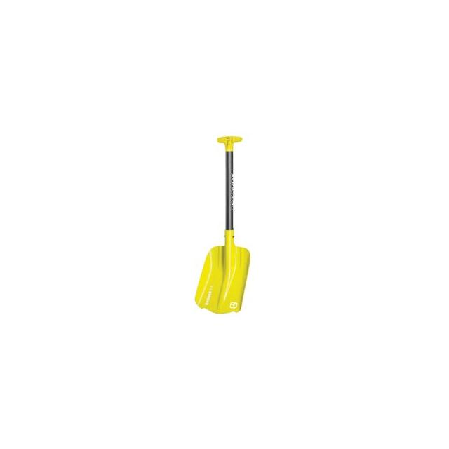 Ortovox - Badger Avalanche Shovel - Sulphur