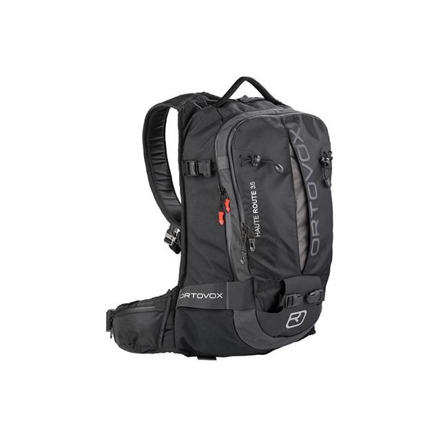 Ortovox - Haute Route 35 Ski Backpack: Black Raven