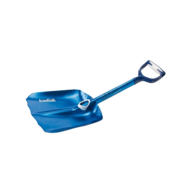 Ortovox - Kodiak Shovel: Blue Sapphire