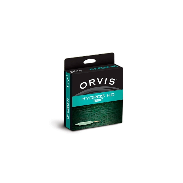 Orvis - Hydros HD Trout Textured Fly Line