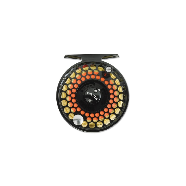 Orvis - Access Mid Arbor Fly Reel