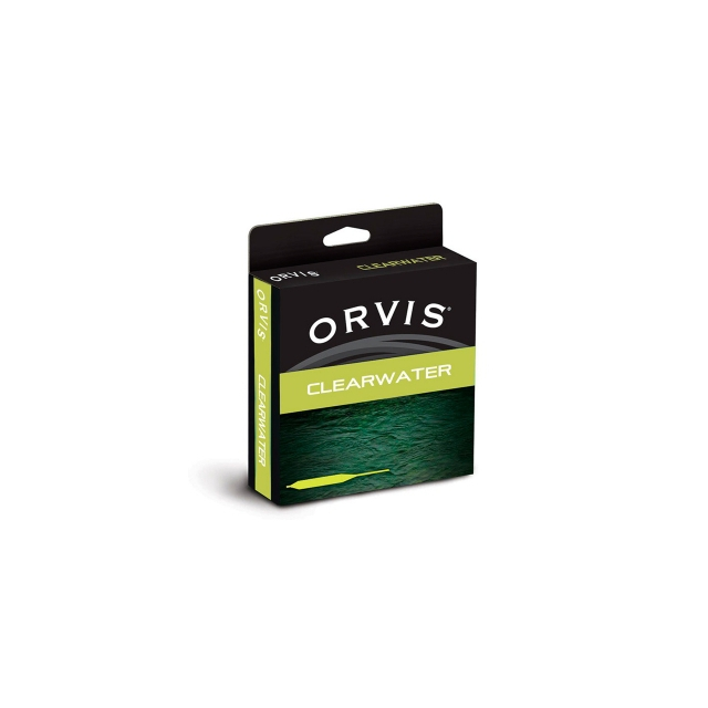 Orvis - Clearwater Fly Line