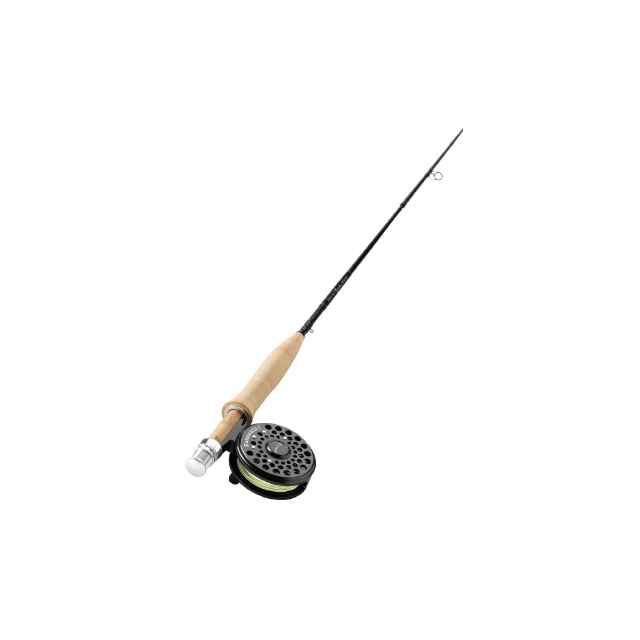 Orvis - Superfine Carbon Fly Rod