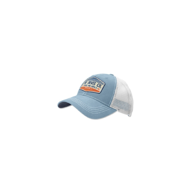 Orvis - Rocky River Trucker Cap