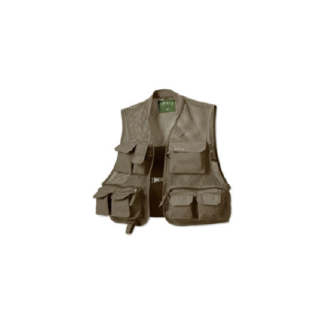 Orvis - Clearwater Mesh Vest