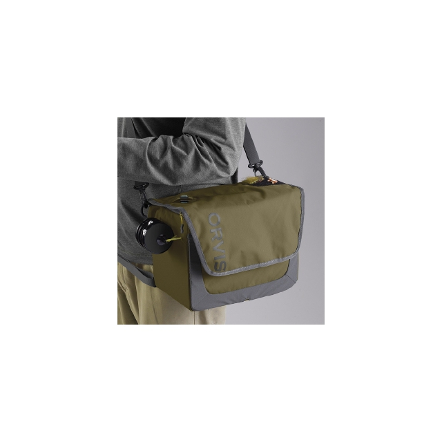 Orvis - Safe Passage Guide Kit Bag