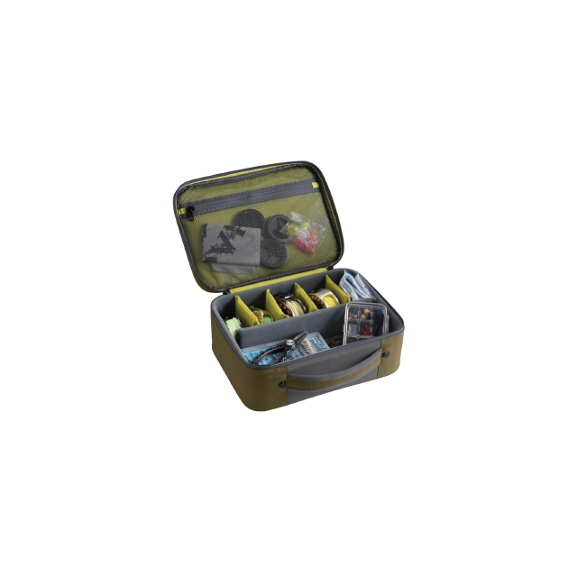Orvis - Safe Passage Reel Briefcase