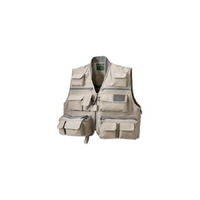 Orvis - Lightweight Super Tac-L-Pak