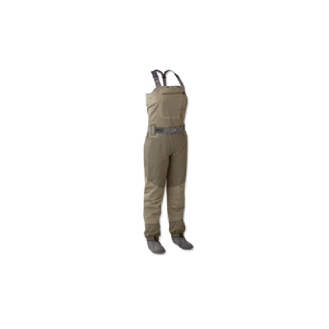 Orvis - Silver Sonic Convertible Top Wader - Women's
