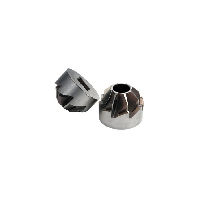 Park Tool - 42mm Head Tube Reamer & Facer Set For Hiddenset Headsets