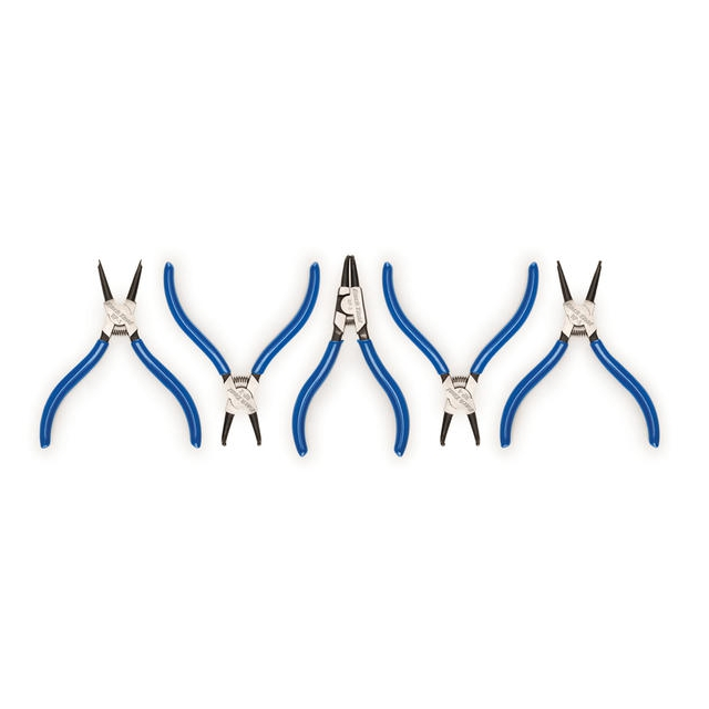 Park Tool - Snap Ring Pliers Set