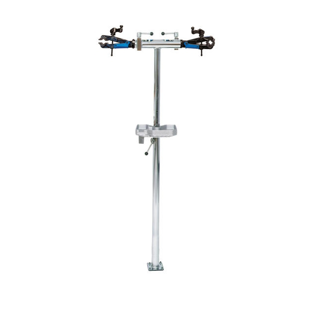 Park Tool - Deluxe Double Arm Repair Stand w/Two 100-3D Clamps