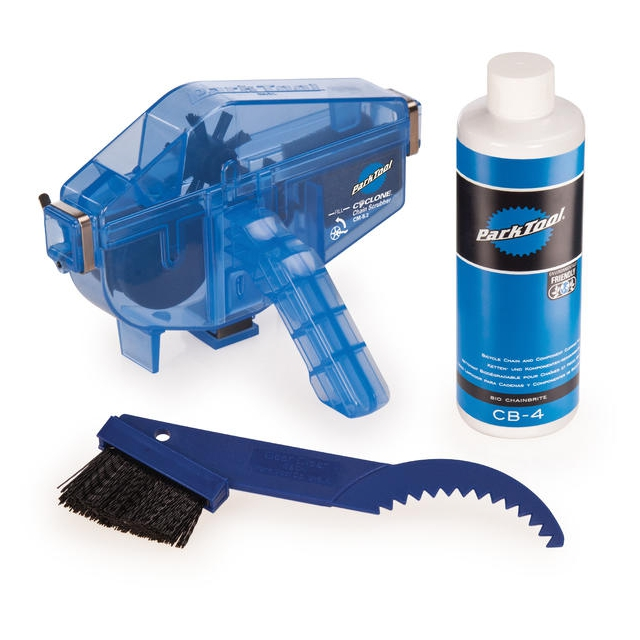 Park Tool - Chain Gang Cleaning System
