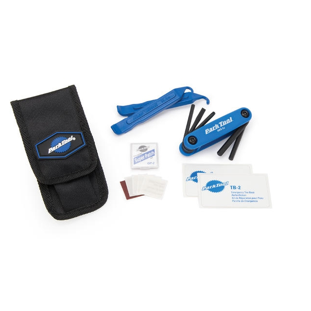 Park Tool - Essential Tool Kit