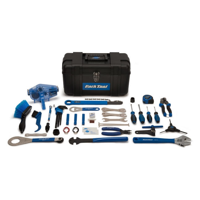 Park Tool - Advanced Mechanic Tool Kit