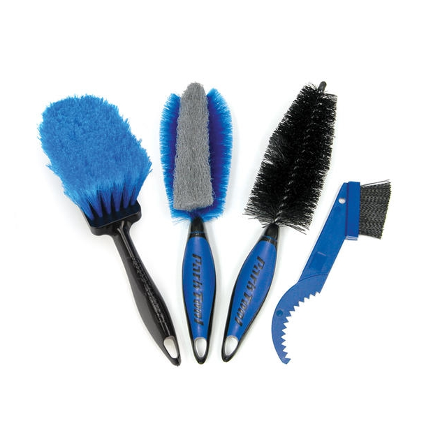 Park Tool - Bike Cleaning Brush Kit