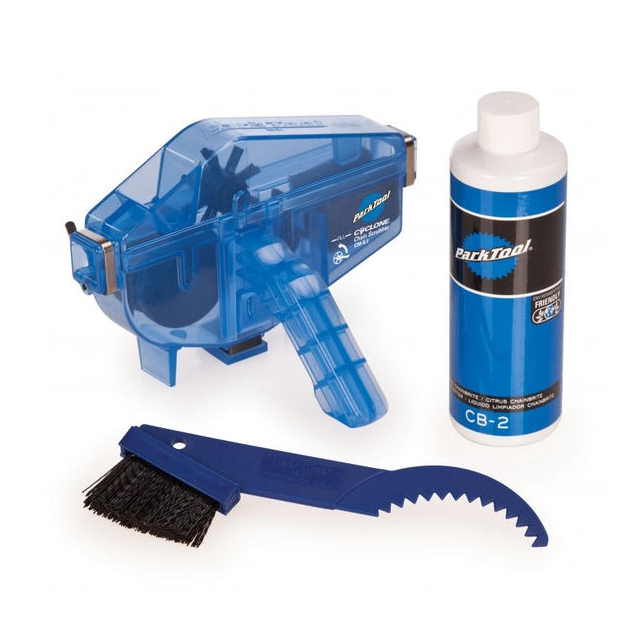 Park Tool - Chain Gang Chain Cleaning System