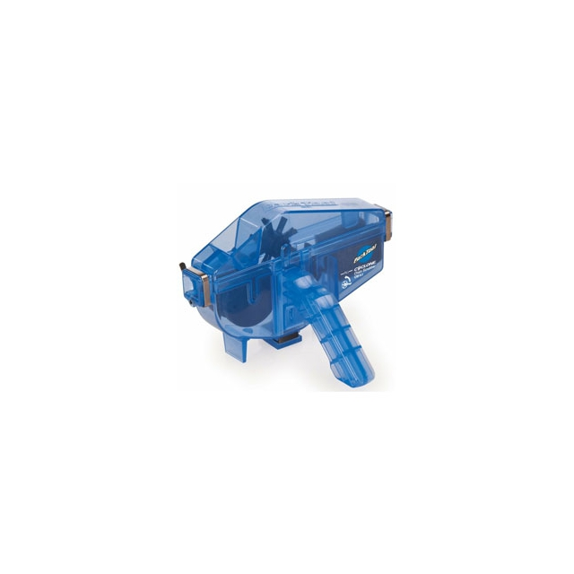 Park Tool - Cyclone Chain Scrubber - Blue