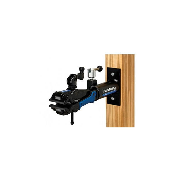 Park Tool - Deluxe Wall-Mount Repair Stand with 100-3D Clamp