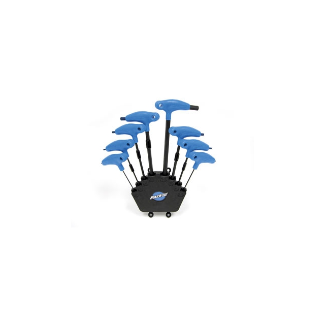 Park Tool - P-Handled Hex Wrench Set