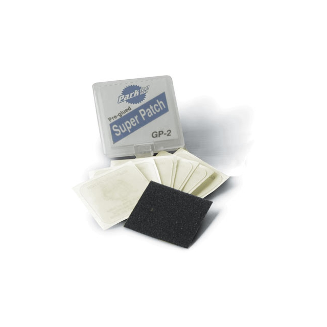 Park Tool - Super Patch Kit (Carded)
