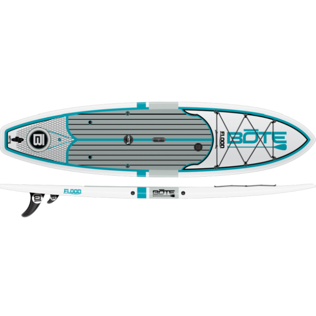 "BOTE - Flood :: 10'6"" X 30"" :: Native"