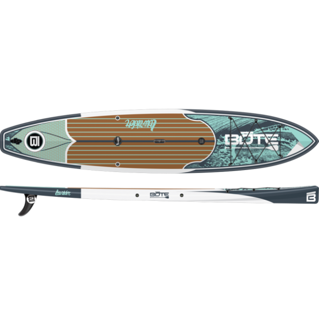"BOTE - Lowrider :: 12' X 29"" :: Native"