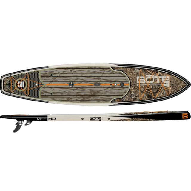 "BOTE - Hd :: 12' X 32"" :: Realtree"