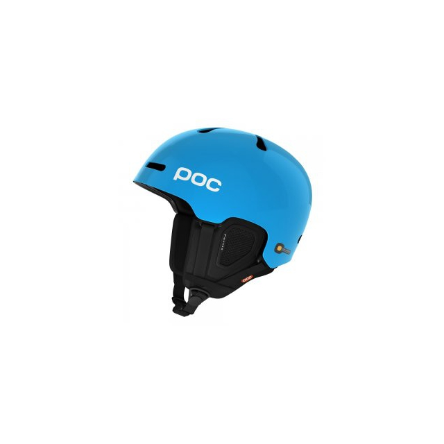 POC - POC Fornix Backcountry MIPS Helmet, Uranium Black, M/L